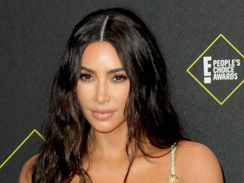 Kim Kardashian calls for 'sensible moderate' police reform in the U.S
