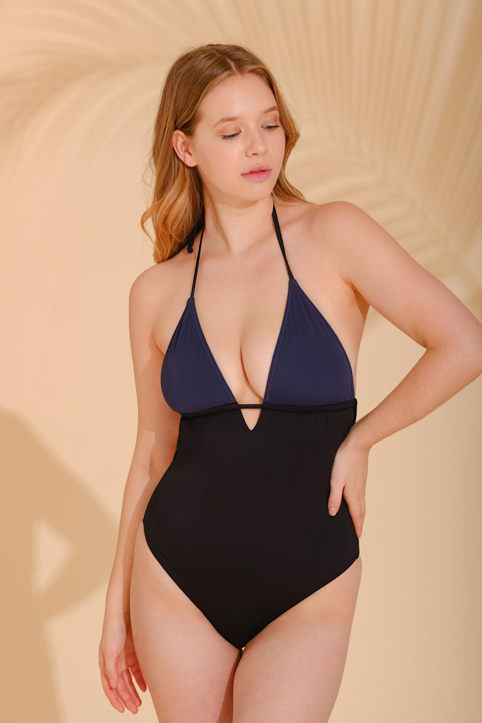 Lively Adjustable One-Piece (Photo: Lively)