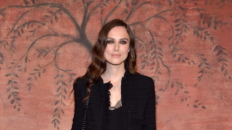 Keira Knightley Prefers Acting in Historical Films Because Modern-Day Female Characters 'Always Get Raped'