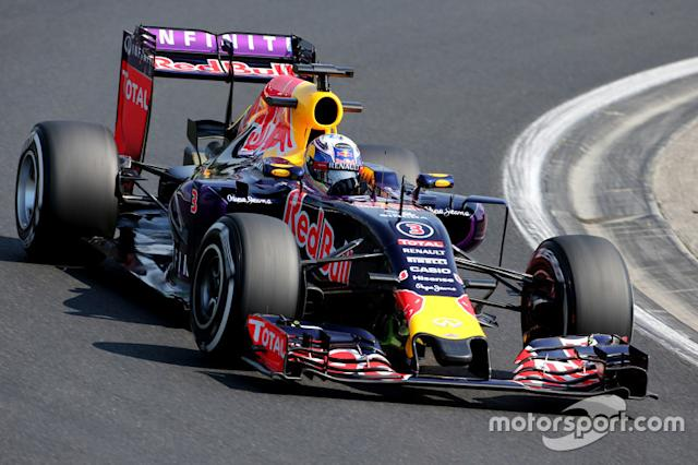 """2015: Red Bull RB11 <span class=""""copyright"""">XPB Images</span>"""