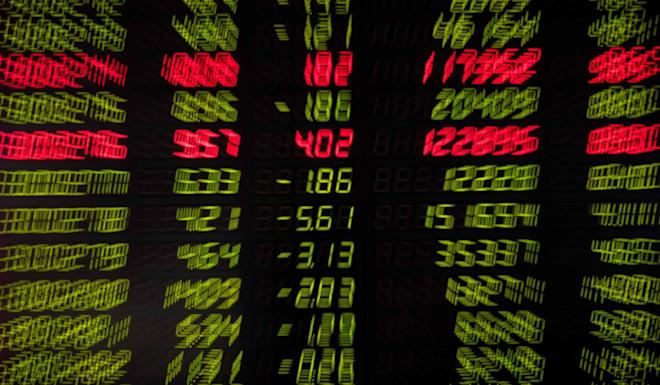 Global investors have increased their exposure to mainland listed shares after index compilers such as MSCI and FTSE included them in their gauges. Photo: AFP