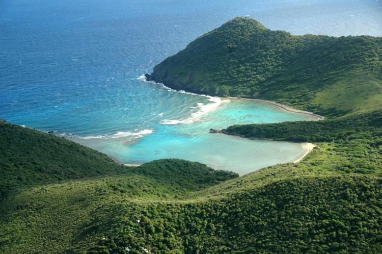 Easiest Islands to Get to in Caribbean