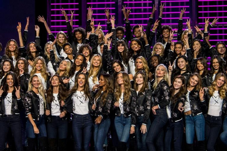 Making the Victoria's Secret runway is one of the most coveted gigs in modelling, but the company has been accused of bias toward leggy blondes or Latinas