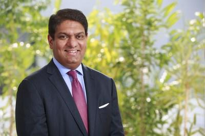Mr. Krishna Bodanapu, MD and CEO, Cyient
