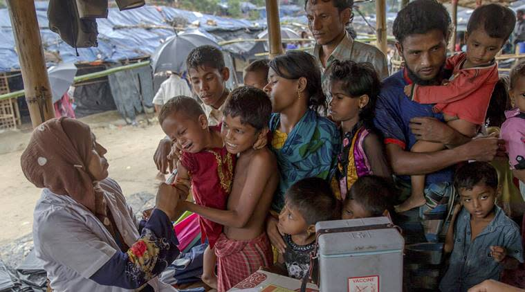 rohingya muslims, rohingya muslims genocide, myanmar genocide claim, rohingya muslims minority genocide, myanmar rohingyas, international court of justice, icj myanmar ruling