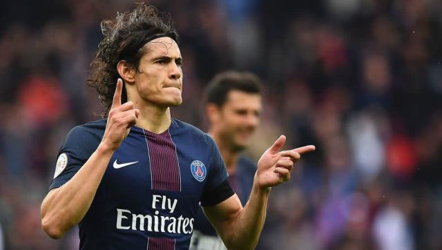 <p><strong>Ligue 1 goals:</strong> 35</p> <p><strong>Ligue 1 minutes:</strong> 2,888</p> <br><p>But for the slightly puzzling league weighting system, Edinson Cavani would be battling for the European Golden Shoe after netting 35 goals for Paris Saint-Germain. The Uruguayan has stepped out of the shadow of Zlatan Ibrahimovic in the best way possible.</p>