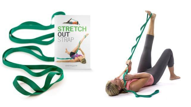 Best health and fitness gifts 2021: The Original Stretch Out Strap