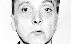 Ian Brady died at Ashworth high security hospital on Monday  - SWNS - BRISTOL +44 (0)117 906655