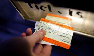 New Year rail fare hikes at five-year high