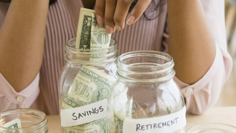 When it comes to their finances, millennials' top priorities are retirement saving and paying down debt, according to a survey. ORG XMIT: 503847893