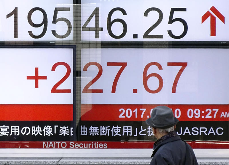 Stocks remain firm after more strong US jobs figures