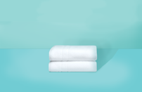 "<p><strong>Brooklinen</strong></p><p>brooklinen.com</p><p><strong>$69.00</strong></p><p><a href=""https://go.redirectingat.com?id=74968X1596630&url=https%3A%2F%2Fwww.brooklinen.com%2Fproducts%2Fsuper-plush-bath-towels&sref=https%3A%2F%2Fwww.goodhousekeeping.com%2Fhome-products%2Ftowel-reviews%2Fg5037%2Fbest-bath-towel-reviews%2F"" rel=""nofollow noopener"" target=""_blank"" data-ylk=""slk:Shop Now"" class=""link rapid-noclick-resp"">Shop Now</a></p><p>The heaviest of all the towels in our roundup, <strong>this 100% cotton set is incredibly soft and absorbent. </strong>The thick fabric may feel too heavy for some, and its plush cotton surface takes longer to dry, but it's a great choice for anyone that wants a thick, fluffy towel. Even better, Brooklinen offers free returns for a year if you don't love it. </p>"