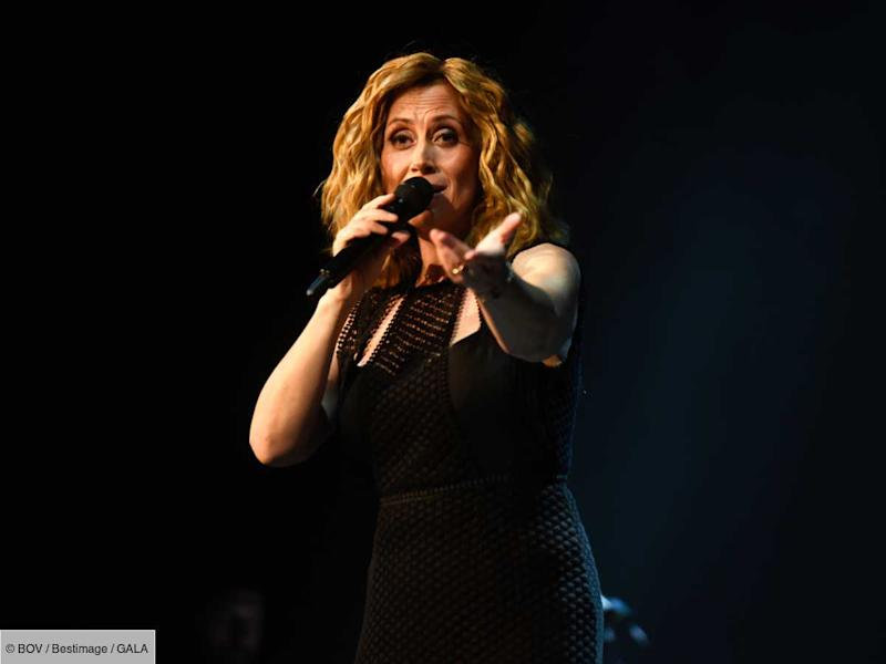Lara Fabian (The Voice) : cette rupture amoureuse à l'origine de l'un de ses plus grands tubes