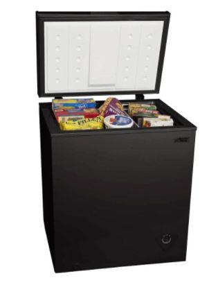 "Full price: $160<br /><a href=""https://jet.com/product/Arctic-King-50-cu-ft-Chest-Freezer-Black/7cb2b50ad5c74d6b86a92989a47cd2ad"" target=""_blank"">Sale price: $140</a>"