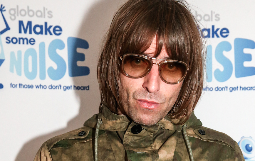 <p>The former Oasis singer doesn't agree with his brother on many things but which way to vote isn't one of them. </p>