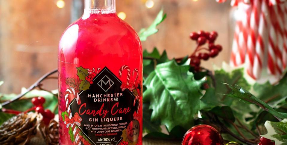 Photo credit: Manchester Drinks Co.