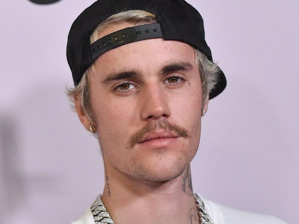 Justin Bieber 2020 in Los Angeles (Bild: Copyright (c) 2020 DFree/Shutterstock.  No use without permission.)