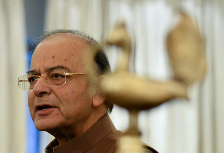 India's budget focuses on rural voters