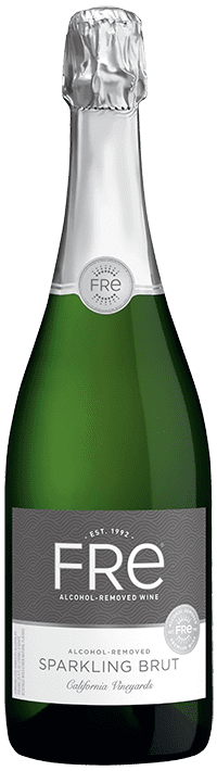 """<p>If you're looking to celebrate, the sweet effervescence of the <a href=""""http://www.frewines.com/our-wines/sparkling-brut/"""" target=""""_blank"""" class=""""ga-track"""" data-ga-category=""""Related"""" data-ga-label=""""http://www.frewines.com/our-wines/sparkling-brut/"""" data-ga-action=""""In-Line Links"""">Sparkling Brut</a> delivers the tastes of green apple and ripe pear, which is balanced by the crisp palate of apple and strawberry.</p>"""