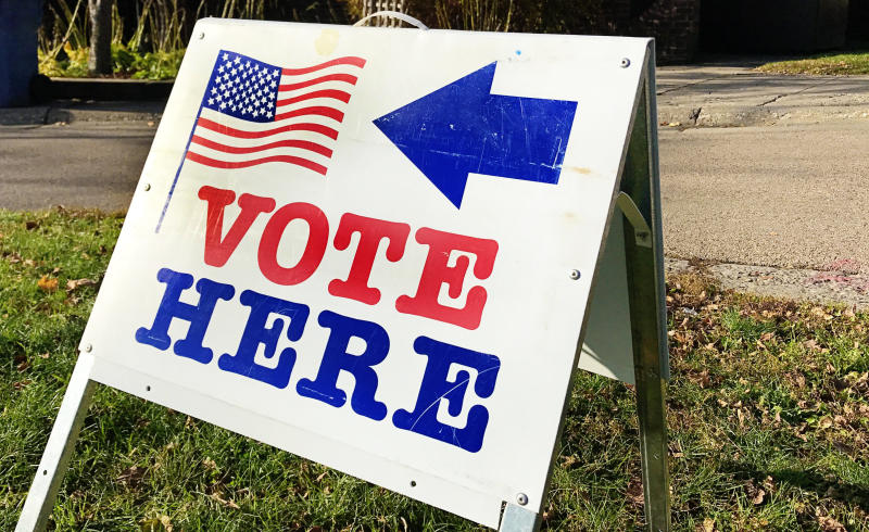 Randolph County, Georgia, is proposing to close seven of its nine polling stations.