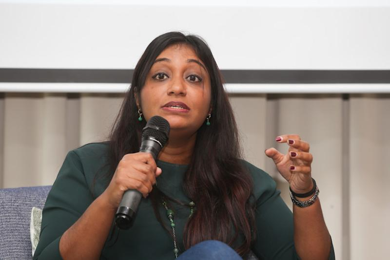 Reproductive Rights Advocacy Alliance Malaysia honorary secretary Dr Subatra Jayaraj said that stigma remains a prevalent hurdle that prevents Malaysians from getting safe abortions. — Picture by Choo Choy May