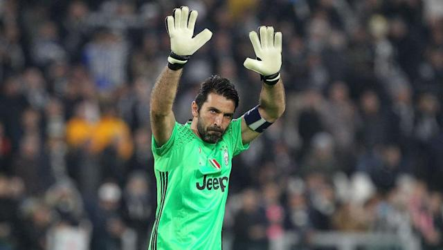 <p>Was it ever going to be anybody else?</p> <p>Game number 1,001 is going to be pretty important for Buffon, and being the phenomenal professional that he is, the goalkeeper won't allow the media frenzy to affect his performance.</p> <p>At 39, the Juve skipper's performances have not dipped this season, and the clash on Sunday will be his 34th of the season.</p>
