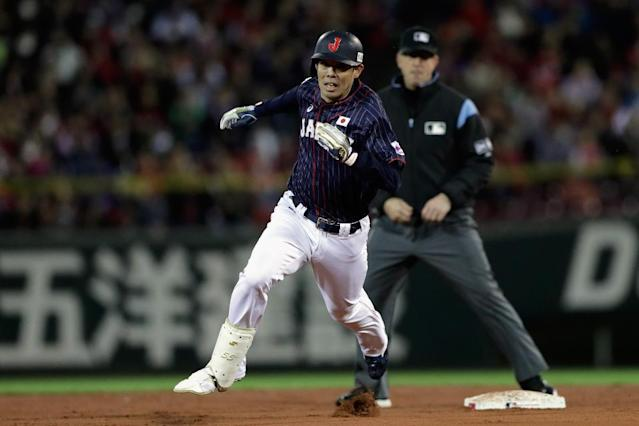 Cubs Interest In Japanese Outfielder Shogo Akiyama Would Solve Two Roster Holes