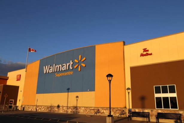 Healthcare Could Be Silver Bullet for Walmart in Long Term; Target $140: Morgan Stanley