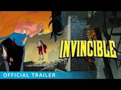 """<p>Based on the comics of the same name, this recent series stars Steven Yeung, Sandra Oh, J.K Simmons and <a href=""""https://www.menshealth.com/entertainment/g36202569/invincible-amazon-prime-voice-cast-characters/"""" rel=""""nofollow noopener"""" target=""""_blank"""" data-ylk=""""slk:other talented actors"""" class=""""link rapid-noclick-resp"""">other talented actors</a>. It's an emotional, epic superhero story about Mark Grayson, a teenager who becomes a superhero under his father's tutelage. </p><p>It's a strong addition to the growing canon of superhero shows, and although its recent, already its received enough critical acclaim and high praise it's safe to say <em>Invincible</em> is one of the best animated superhero shows we've seen.</p><p><a class=""""link rapid-noclick-resp"""" href=""""https://www.amazon.com/INVINCIBLE-SEASON-1/dp/B08WJMRHYZ?tag=syn-yahoo-20&ascsubtag=%5Bartid%7C2139.g.32380506%5Bsrc%7Cyahoo-us"""" rel=""""nofollow noopener"""" target=""""_blank"""" data-ylk=""""slk:STREAM IT HERE"""">STREAM IT HERE</a></p><p><a href=""""https://www.youtube.com/watch?v=-bfAVpuko5o"""" rel=""""nofollow noopener"""" target=""""_blank"""" data-ylk=""""slk:See the original post on Youtube"""" class=""""link rapid-noclick-resp"""">See the original post on Youtube</a></p>"""