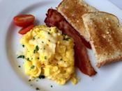 """<p>When you're traveling, a home-cooked breakfast always seems to taste better than usual. According to <a href=""""https://www.yelp.com/"""" rel=""""nofollow noopener"""" target=""""_blank"""" data-ylk=""""slk:Yelp"""" class=""""link rapid-noclick-resp"""">Yelp</a>, these quaint bed-and-breakfast inns serve up way more than a typical hotel buffet, ensuring that their guests start their day with a quality breakfast of eggs, pancakes, and beyond.</p>"""