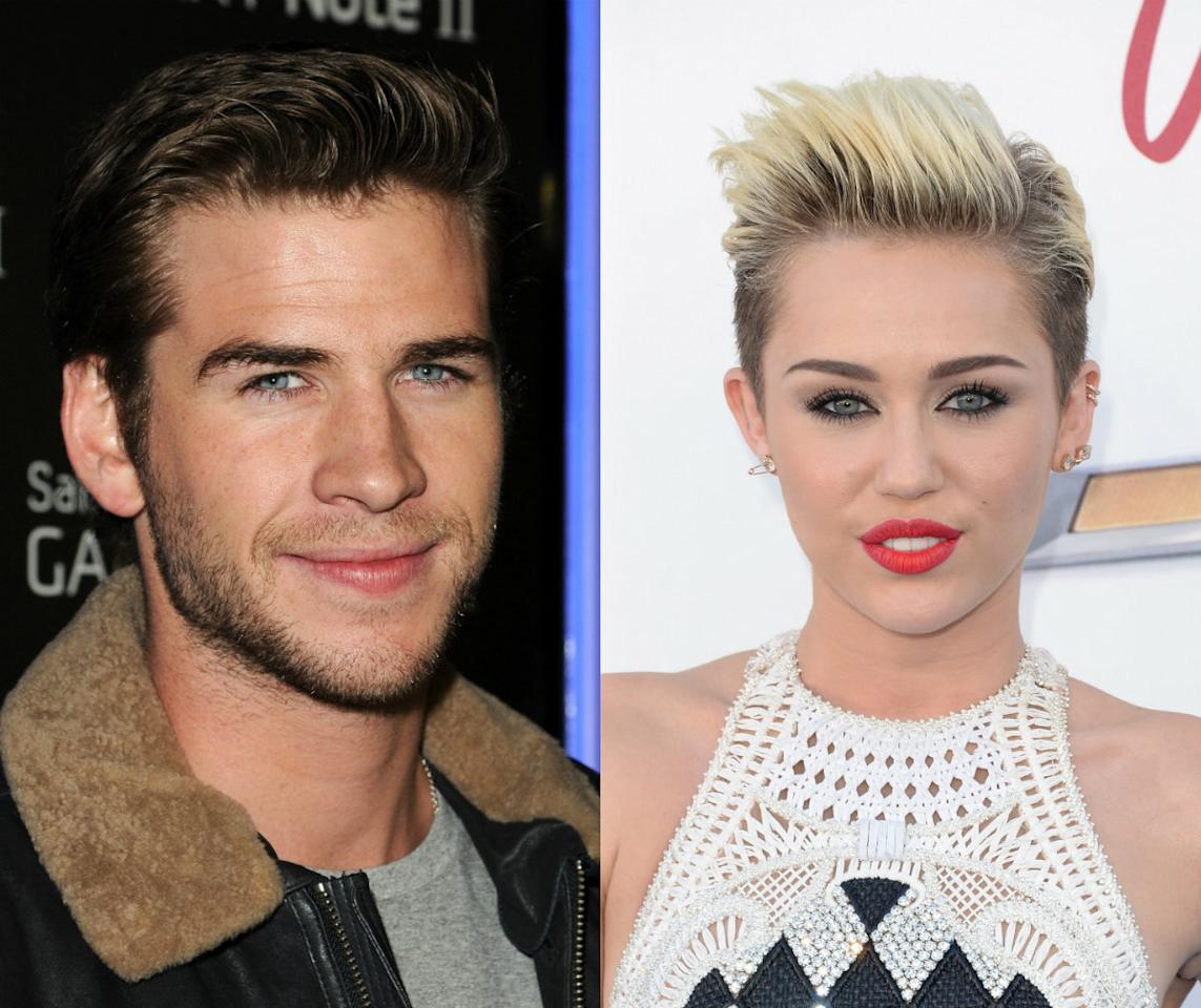 Miley and Liam have reportedly called it quitsand this time, it's for good.