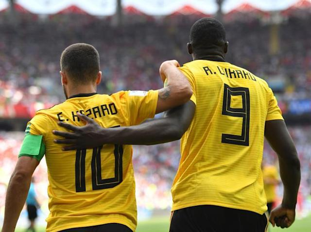 Belgium vs Tunisia, World Cup 2018: Romelu Lukaku and Eden Hazard run riot in display to make England sweat