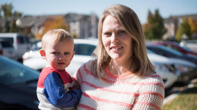 'I Feel Like The Vibe Is Changing': Meet The People Of Provo, Utah