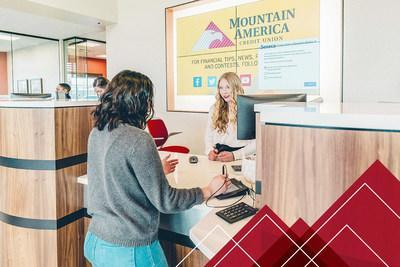 Forbes Names Mountain America Idaho's Best-In-State Credit Union