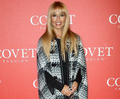 """Rachel Zoe Confirms Second Pregnancy: """"We Feel Incredibly Blessed"""""""