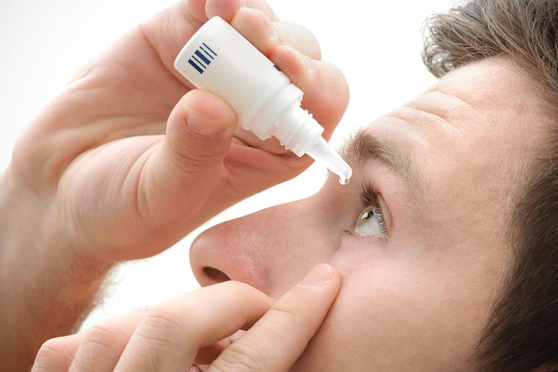 CVS Health, Ocusoft eye drops added to nationwide recall because they may not be sterile
