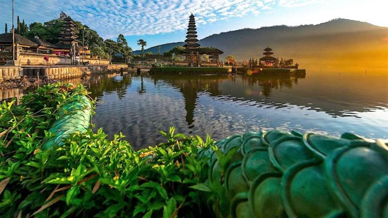 May-June is the best time to travel to Bali. Photo: Supplied