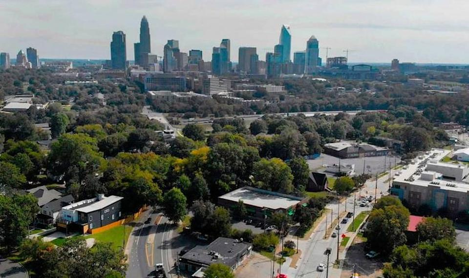 Ahead of their vote on Charlotte's 2040 Comprehensive Plan, Council members reflect on recent hurdles and feuding.