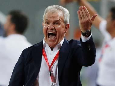 La Liga: Former Egypt, Mexico coach Javier Aguirre replaces Mauricio Pellegrino at struggling Leganes