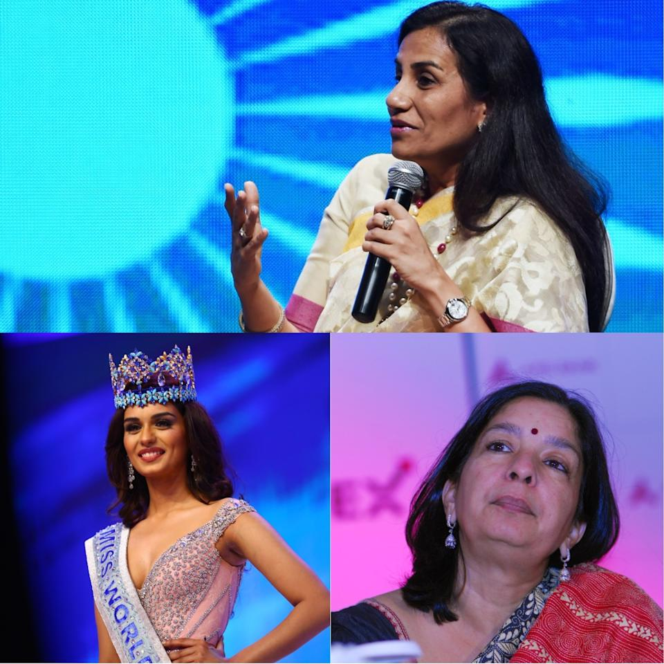 <p>Here's a look at some of the most brilliant female achievers who you absolutely need to know about: </p>