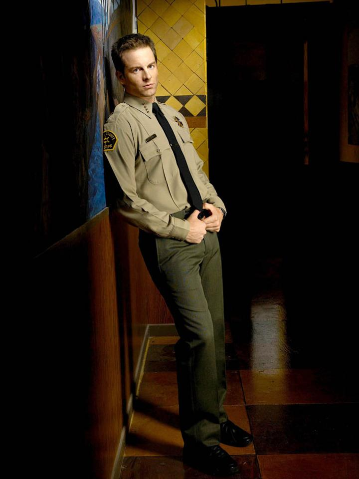 "Michael Muhney in ""Veronica Mars"" Season 3."
