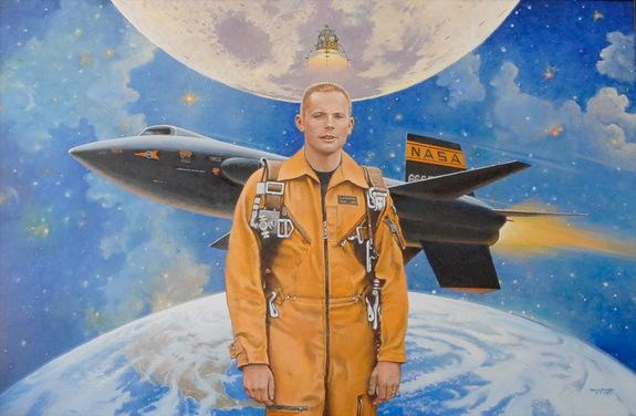@NASAArmstrong: NASA Begins Process to Rename Center for Neil Armstrong