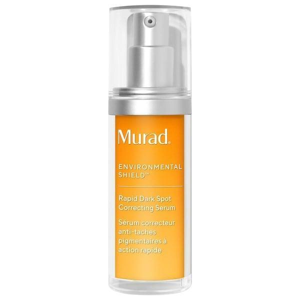 <p><span>Murad Rapid Dark Spot Correcting Serum</span> ($72) takes on hyperpigmentation with glycolic and tranexamic acids plus supports natural cell turnover so a brighter, more even skin tone is revealed all over afterwards.</p>