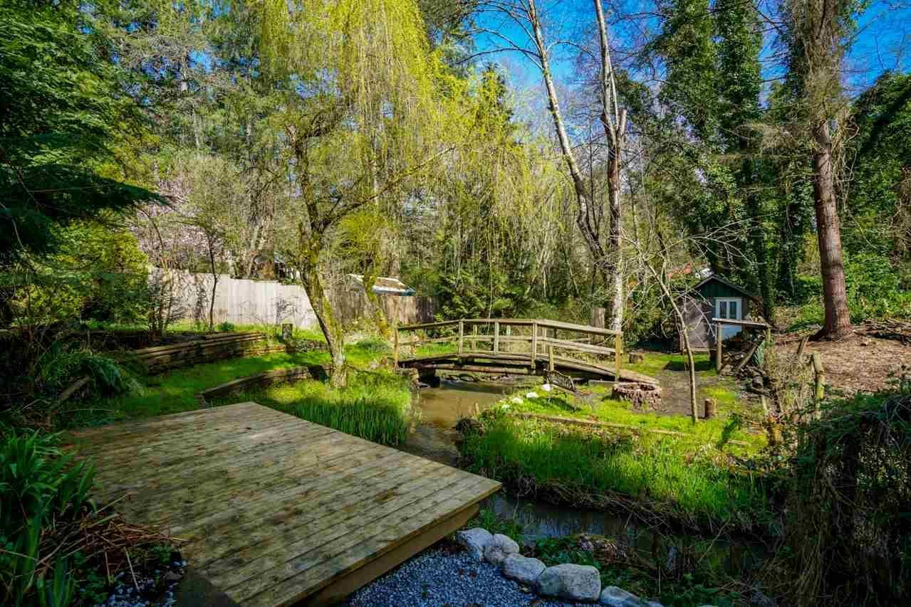 """<p><a rel=""""nofollow"""" href=""""https://www.zoocasa.com/surrey-bc-real-estate/5208111-8840-harvie-road-surrey-bc-v4n4b8-r2254565"""">8840 Harvie Rd., Surrey, B.C.</a><br /> Living in this 1,229-square-foot house is like having your own private garden getaway.<br /> (Photo: Zoocasa) </p>"""