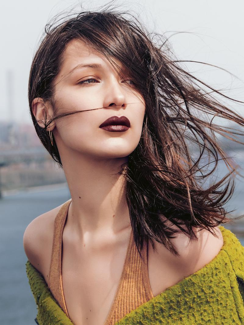 8 Dark Lipstick Shades and How to Wear Them This Fall