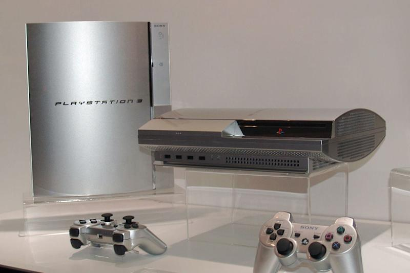 If you bought an original PlayStation 3, you could be $65 richer
