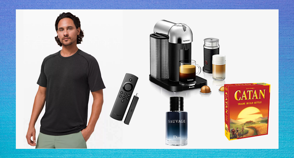 These stores have you covered for last-minute Father's Day gifts.