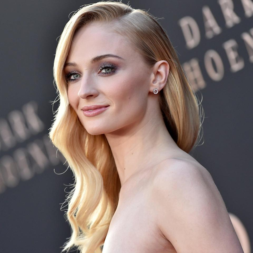Sophie Turner's Collection of Tiny Tattoos Is Ever-Growing (in 2018 Alone She Got 7)