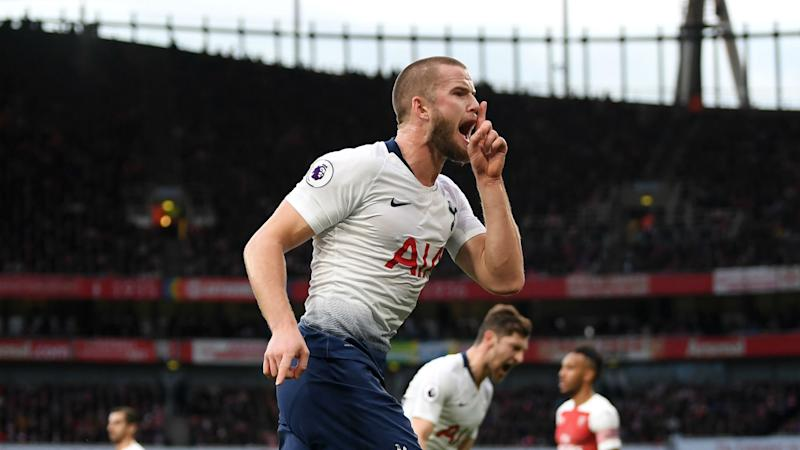Arsenal and Tottenham fined over derby melee
