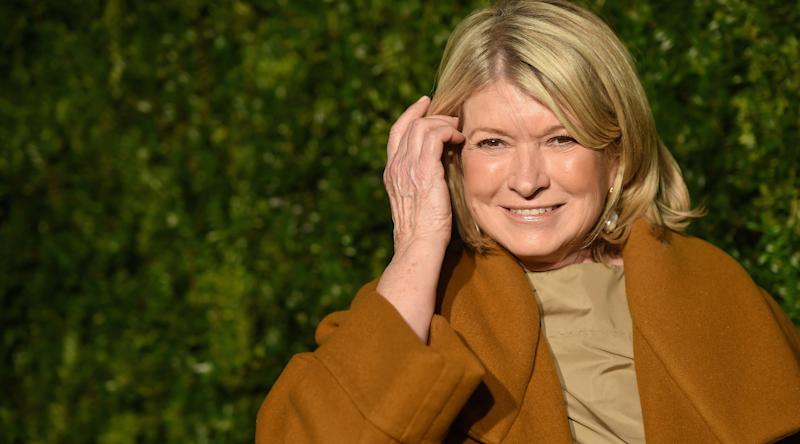 Martha Stewart Wants to Share the Magic of CBD with Your Fur